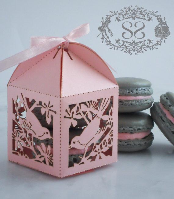 Makaronik- prezent dla gości