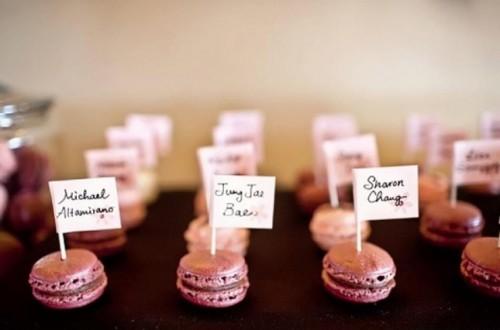 Organizacja Wesel Perfect Wedding. Prezenty dla gości