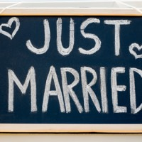 Kalendarz ślubnych przygotowań: DZIEŃ ŚLUBU