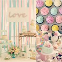 Pastelowy ślub i wesele- inspiracje