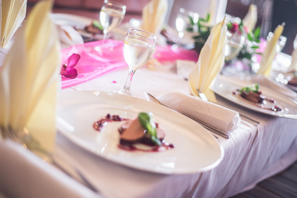menu weselne. blog ślubny Perfect Wedding