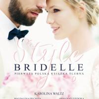Książka Bridelle Style w przedsprzedaży!