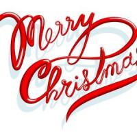 *Wesołych Świąt Bożego Narodzenia*
