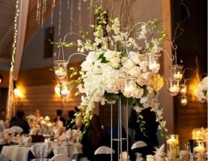 biale-dekoracje-weselne-zimowe