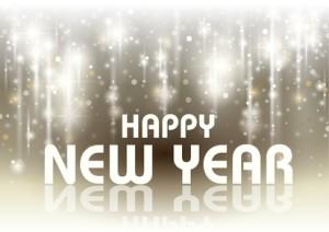 Happy New Year . Blog ślubny Aleksandra Kwiecień